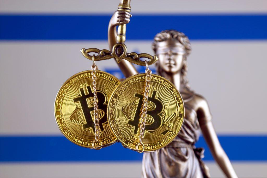 מעמד משפטי של מטבעות וירטואלים